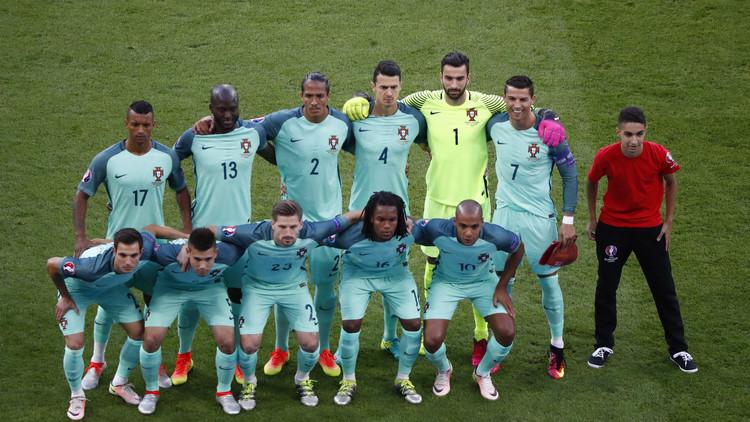 البرتغال تتقدم في تصنيف الفيفا .. وروسيا تتراجع