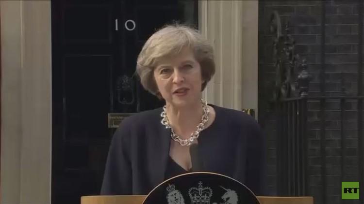 بريطانيا.. إعلان تشكيلة الحكومة الجديدة