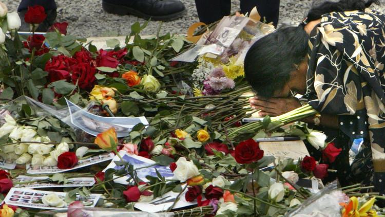 حلفاء واشنطن يعارضون تشريعا يسمح بمقاضاة السعودية عن هجمات 11 سبتمبر