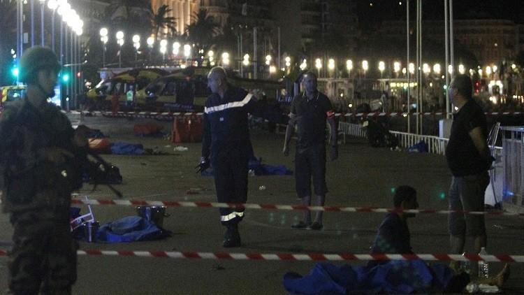 الرياض: لا قتلى سعوديين في هجوم نيس