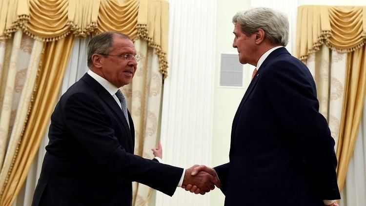 موسكو: حوارنا مع واشنطن يزداد أهمية بعد هجوم نيس