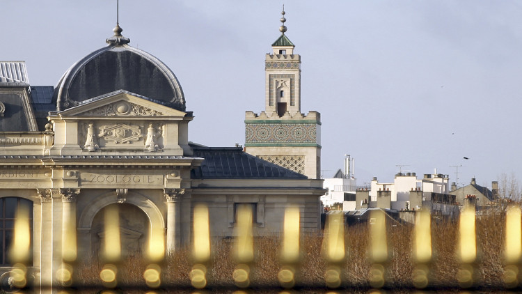 مسجد باريس الكبير يدين بشدة هجوم نيس