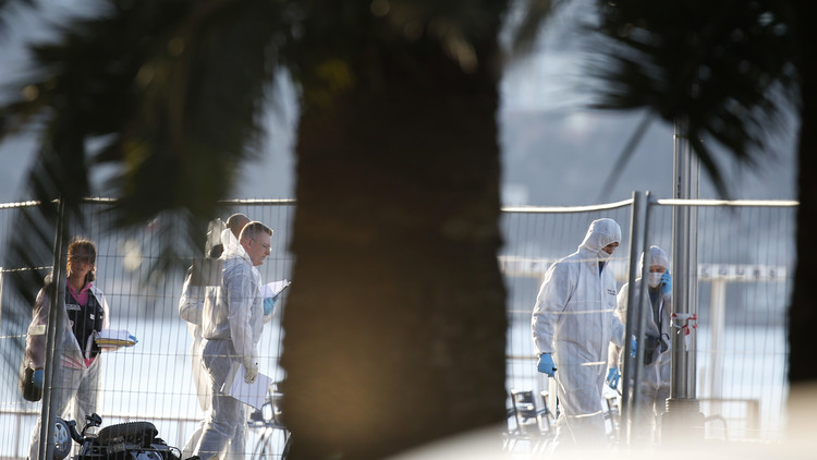مقتل مواطنة روسية وفقدان الاتصال بـ3 آخرين إثر هجوم نيس