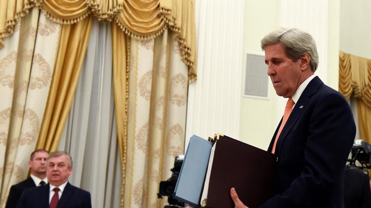 الولايات المتحدة وروسيا تفتحان معا جبهة ثانية في سوريا