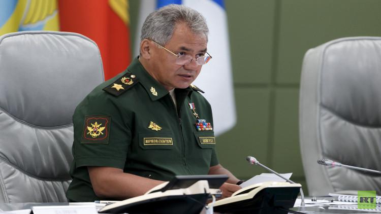 الجيش الروسي يتسلم صواريخ وطائرات وسفن حديثة