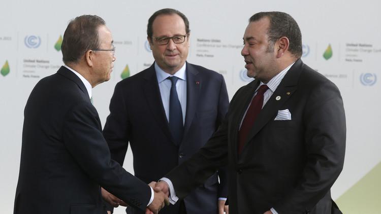 مصالحة في الأفق بين المغرب وبان كي مون