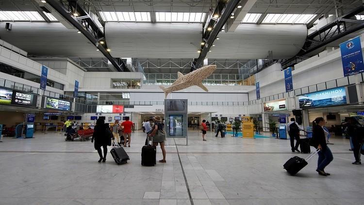 مطار نيس من ضحايا الهجوم الإرهابي