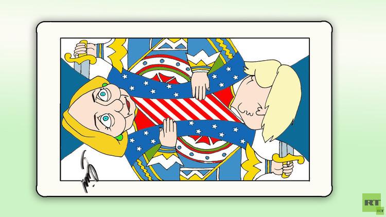 من سيفوز في انتخابات الرئاسة الأمريكية؟