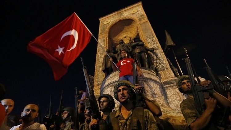 من هم مدبرو الانقلاب الخامس في تركيا؟
