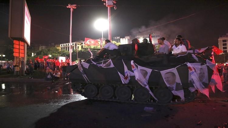موسكو تطلب من أنقرة تأمين الحماية للروس في تركيا