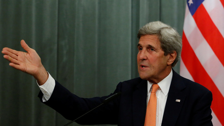 واشنطن تدعو أنقرة لإثبات ضلوع غولن في محاولة الانقلاب
