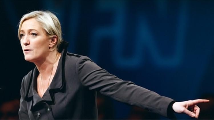 مارين لوبان تطالب كازنوف بالاستقالة بعد اعتداء نيس