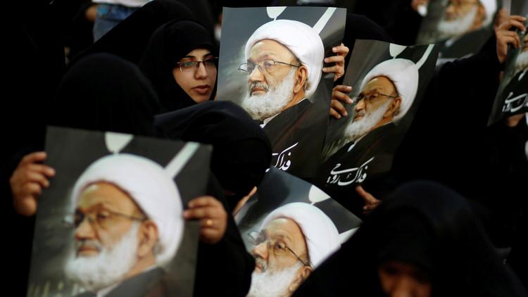 أنباء عن اعتزام البحرين محاكمة عيسى قاسم
