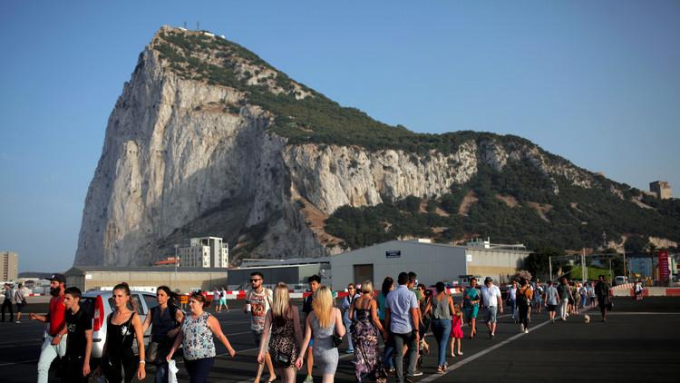 لندن: لن نسمح بانضمام جبل طارق إلى سيادة دولة أخرى
