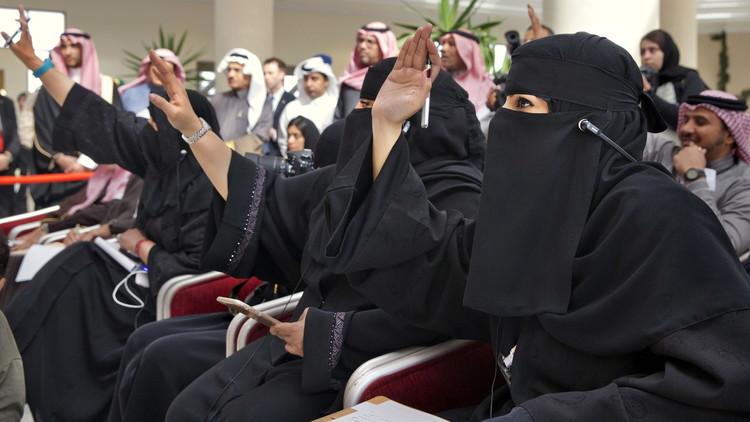 السعودية تنتقد تقريرا يتحدث عن قيود مفروضة على المرأة