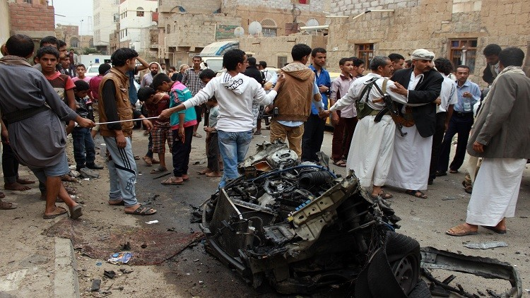 مقتل 11 شخصا في هجومين ضد الجيش اليمني تبناهما