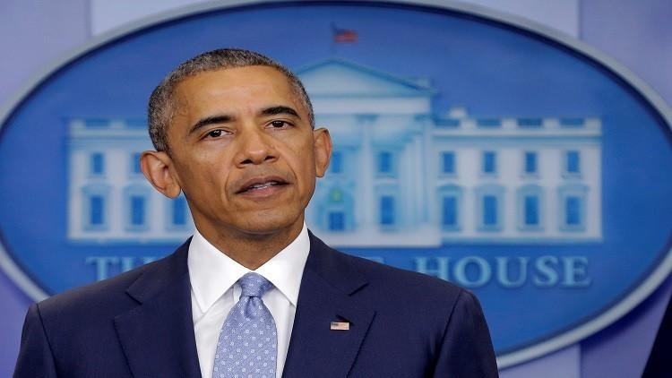 أوباما أول رئيس أمريكي بدرجة باحث أكاديمي