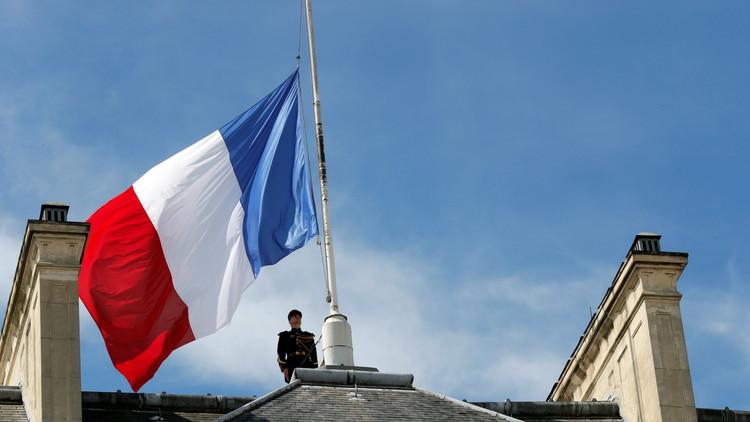 فرنسا تريد الأسد رئيسا لسوريا لمحاربة
