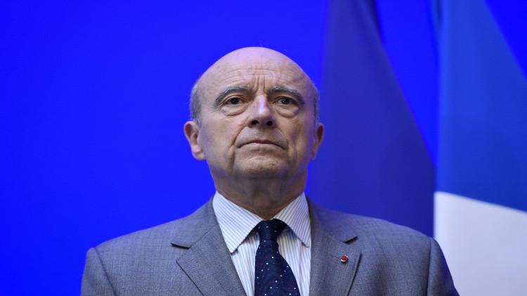 مسؤول فرنسي سابق: لا مكان لتركيا في الاتحاد الأوروبي