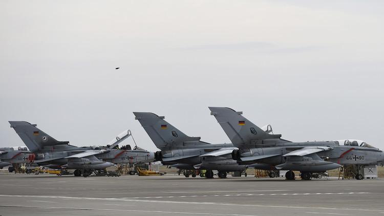 ألمانيا قد تستدعي قواتها من تركيا