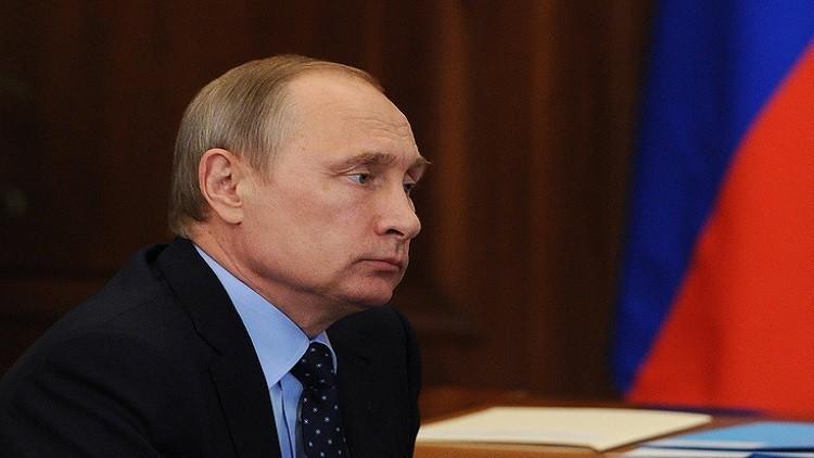 بوتين: الحركة الأولمبية بعد قضية المنشطات قد تصبح على شفا الانقسام