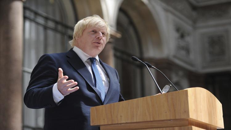 لندن: معاناة السوريين مستمرة طالما الأسد في السلطة
