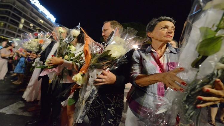 وفاة مواطنة روسية ثانية من ضحايا هجوم نيس