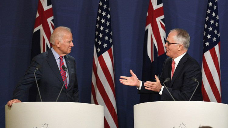 أستراليا ستبدأ قريبا تدريب قوات الأمن العراقية