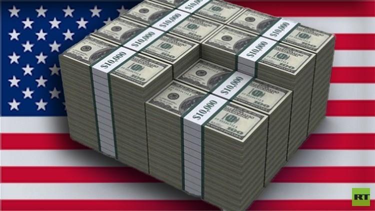تراجع حجم استثمارات الرياض في أذون وسندات أمريكية