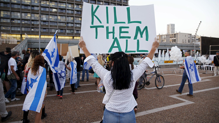 تجربة اجتماعية تفضح الممارسات الإسرائيلية ضد العرب