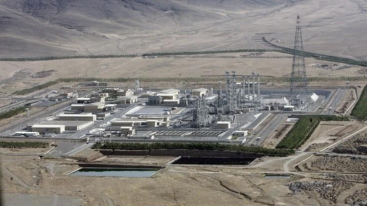 موسكو مستعدة لشراء الماء الثقيل من إيران