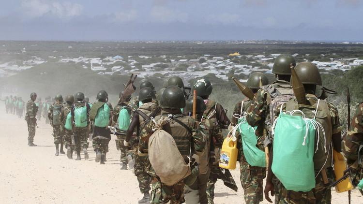 فتح تحقيق في قتل جنود إثيوبيين 14 مدنيا أثناء الصلاة بالصومال