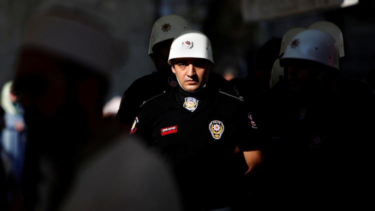 وسائل إعلام: السلطات التركية تعتزم فرض حالة الطوارئ في جميع محافظات البلاد