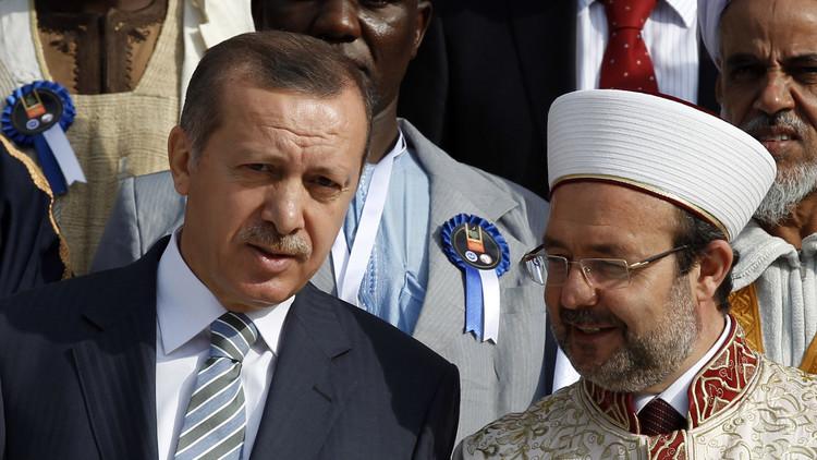 تركيا ترفض تشييع الانقلابيين وفق الشعائر الإسلامية