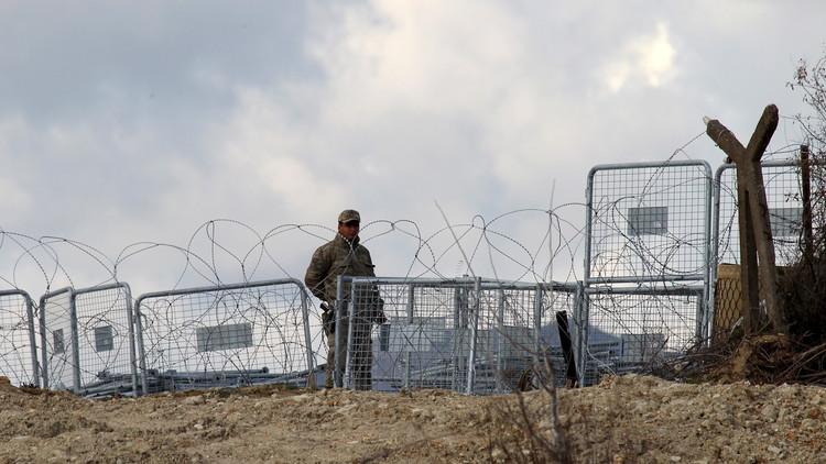 أنباء عن هروب ضباط انقلابيين أتراك إلى داخل سوريا