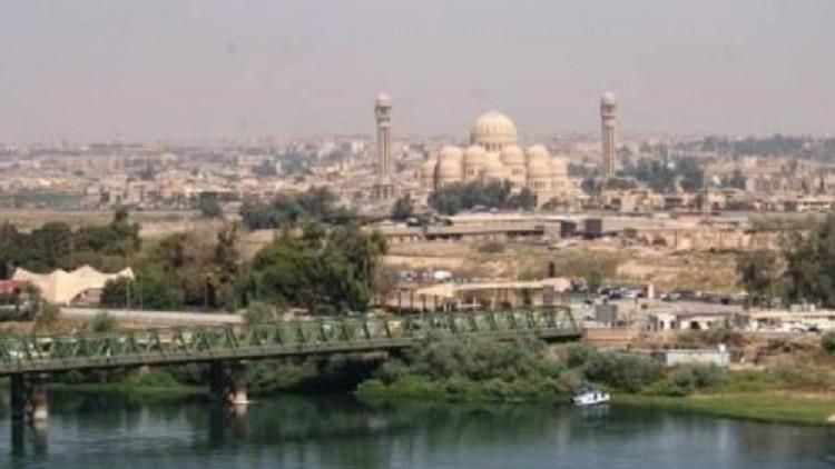 الهجوم على الموصل يبدأ من واشنطن