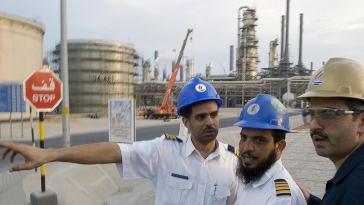 نمو الاقتصاد الكويتي رغم تدني أسعار النفط