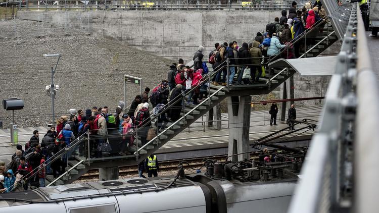 السويد تشدد قوانين الهجرة