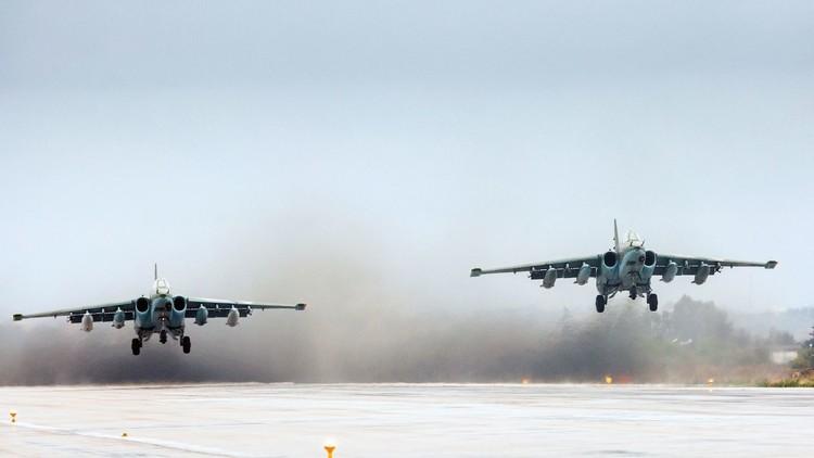 موسكو وواشنطن تبحثان محاربة
