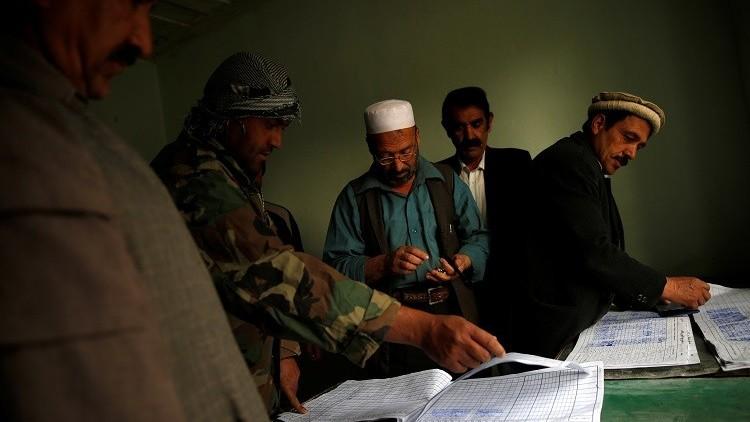 طالبان أفغانستان تحتل مساحات جديدة