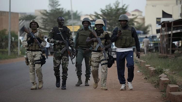 مالي تمدد حالة الطوارئ لعشرة أيام