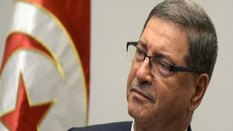 رئيس الحكومة التونسية: تعرضت لضغوط لإجباري على تقديم استقالتي