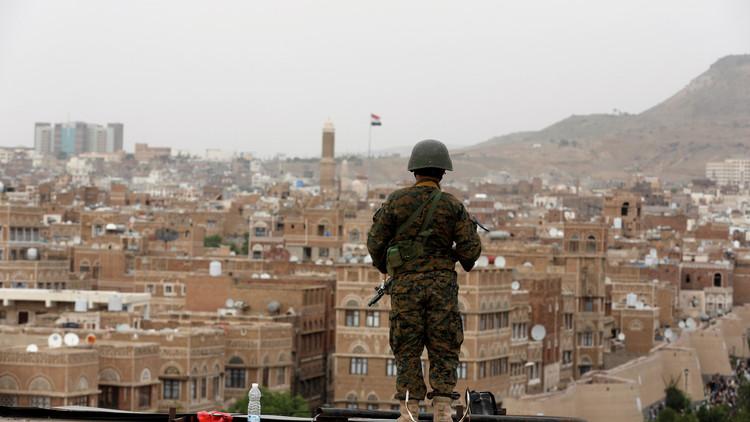 عملية عسكرية واسعة لانتزاع مدينة حرض من الحوثيين