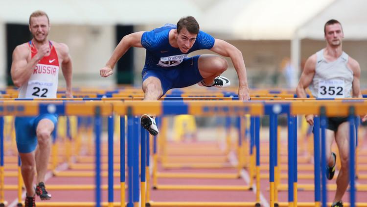 محكمة لوزان ترفض مشاركة منتخب روسيا لألعاب القوى في أولمبياد ريو 2016