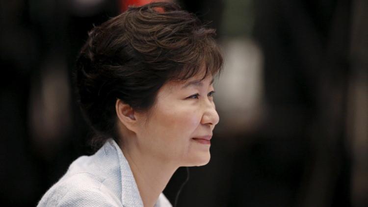 رئيسة كوريا الجنوبية تدعم مجددا نشر