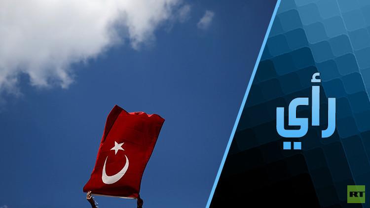 الدكتاتورية التركية وواحة الديمقراطية العربية
