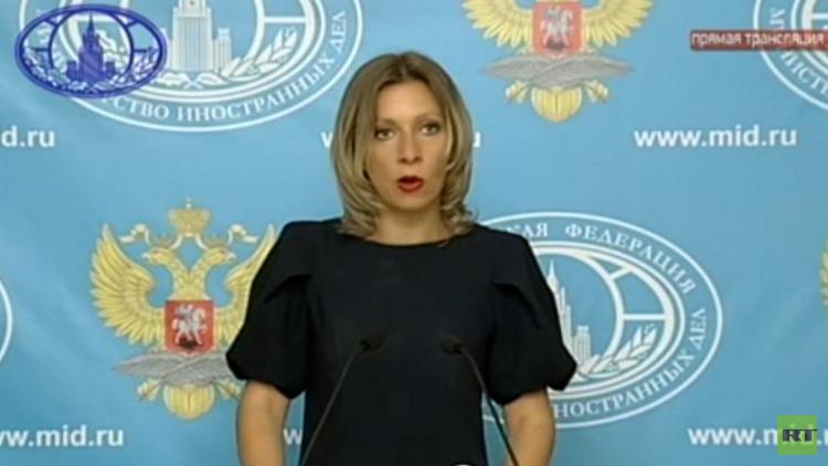 موسكو تطالب بإجراء تحقيق في قصف منبج السورية