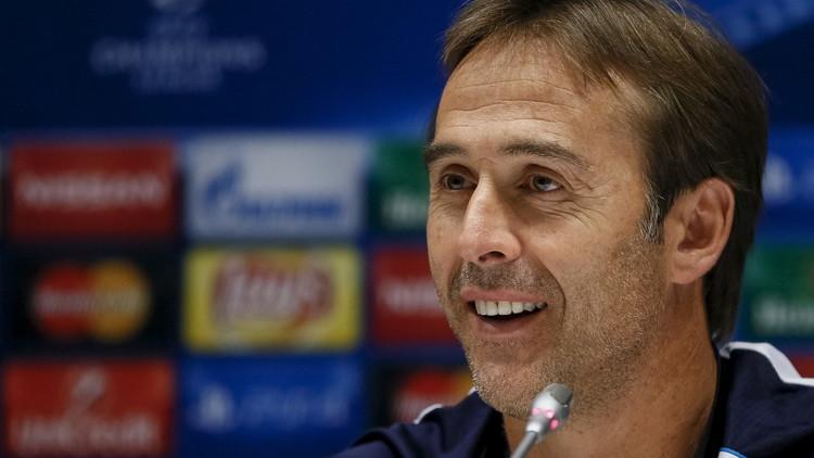 لوبيتيغي يخلف دل بوسكي في تدريب منتخب إسبانيا