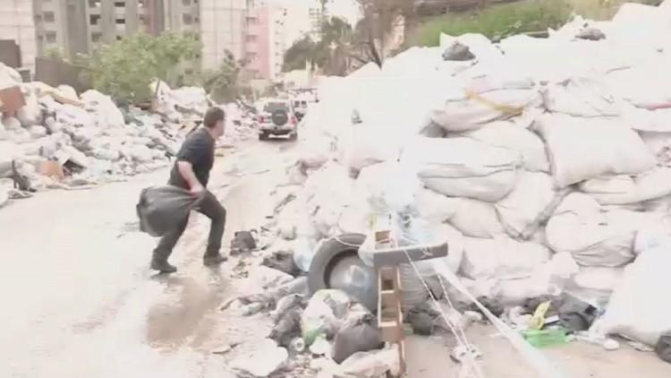 نفايات لبنان... أزمة في المعجزات