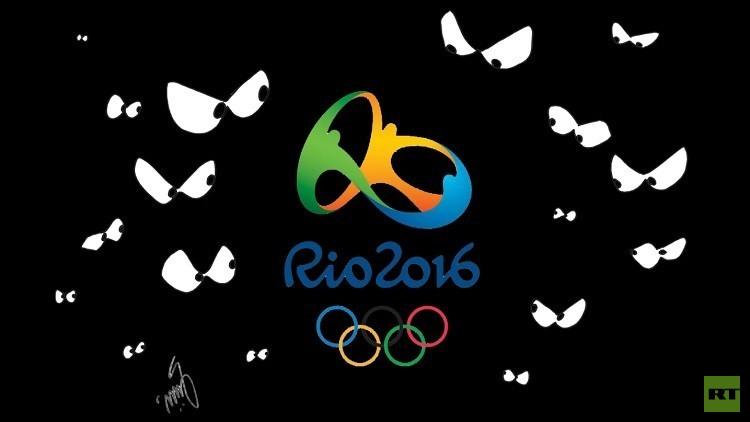 ريو2016. اعتقال دواعش خططوا لاستهداف الأولمبياد